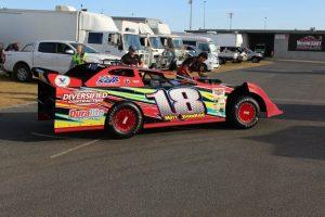 Matt Goodlad car