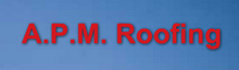 APM Roofing Logo