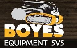 Boyes sponsors logo