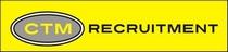 CTM recrutement Logo