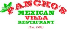 Panchos Mexican Restaurant Logo
