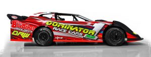 Darren Kane IBRP-Late-Model-Chassis
