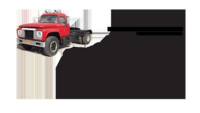 Welshpool Truck and Plant Logo