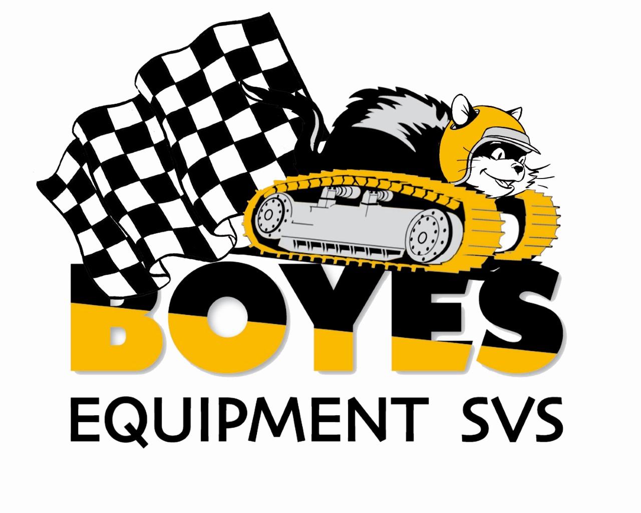 Boyes EQS
